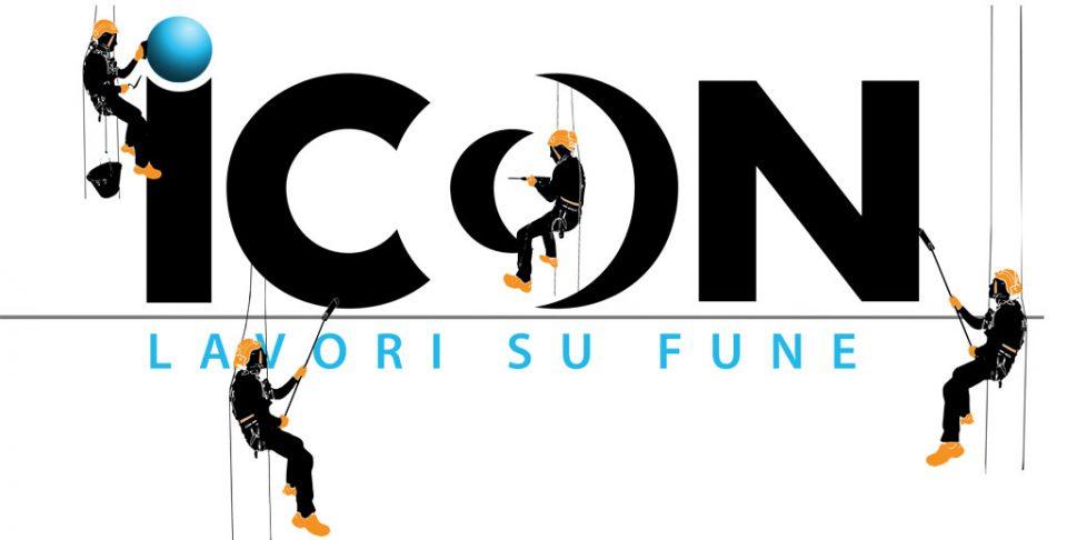 ICON LAVORI SU FUNE 2019